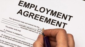 Sample Form | Part Time Employment Agreement